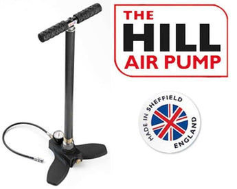 Hill Pump MK4 Without Dry Pac