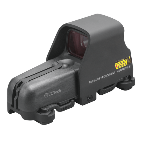 Model 553™ EO Tech Sight Black