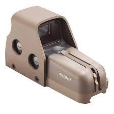 Model 553™ EO Tech Sight Tan