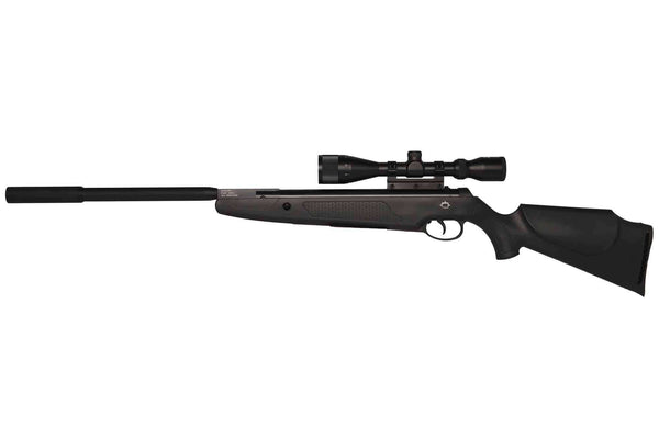 NORICA DRAGON GRS (GAS RAM SYSTEM) EVOLUTION MAX AIR RIFLE