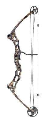 NXG Thrust Bow 50 LBS