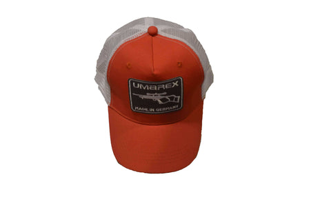 Official Umarex Cap Red & White