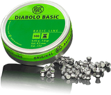 RWS Diabolo Basic 0,45 g 4.5MM
