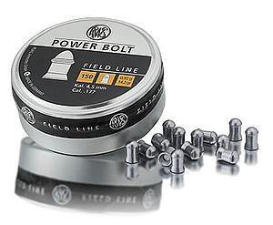 RWS Power Bolt 0,92 g 4.5MM