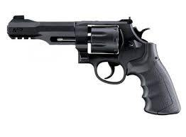 Smith & Wesson M&P R8 cal. 6 mm BB