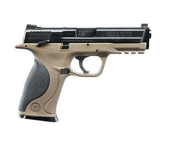 Smith & Wesson M&P40 TS FDE CO2 By Umarex