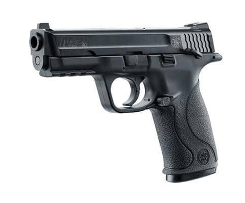 Smith & Wesson M&P40 TS cal. 4,5 mm (.177) BB - Black By Umarex