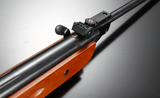 Snow Peak Airgun Mod. B2-4 (.22 Cal.) Premium Package