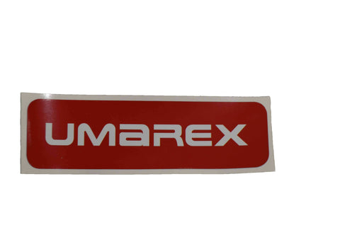 Umarex Sticker