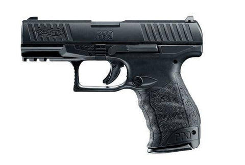 WALTHER PPQ M-2 GBB By Umarex