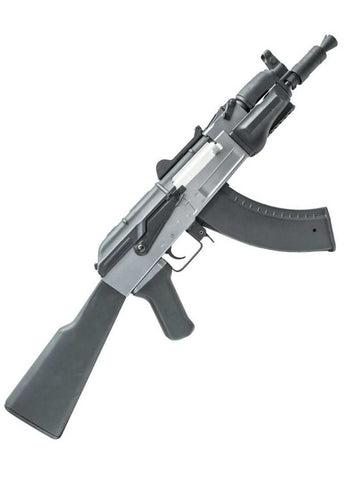 Swiss Arms Licensed Kalashnikov AK Beta Spetsnaz Airsoft AEG 6mm BBs Rifle