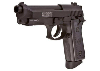 Swiss Arms P92 BB Pistol Semi-auto