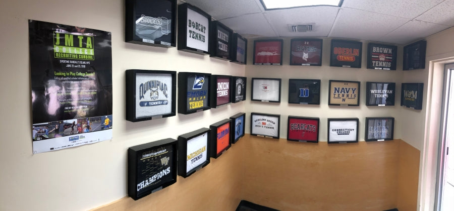 Shart T-Shirt Frames are great decoration for home, retail, bar, restaurant, school, gyms, shops, man caves and more