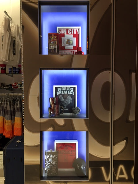 Shart T-Shirt Frames are great decoration for home, retail, office, bars, restaurants, schools, gyms, shops, athletic facilities, man caves and more!