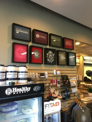 Sharts are great decoration for home, retail, office, bars, restaurants, schools, gyms, shops, man caves and more!