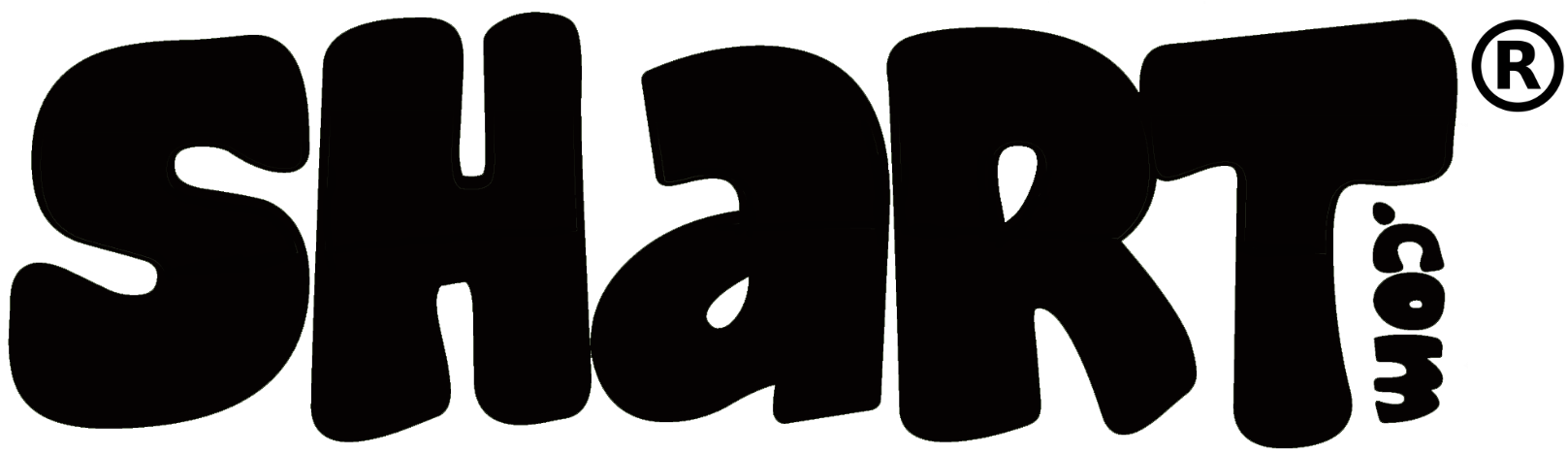 Shart.com Logo with Registered Trademark Symbol