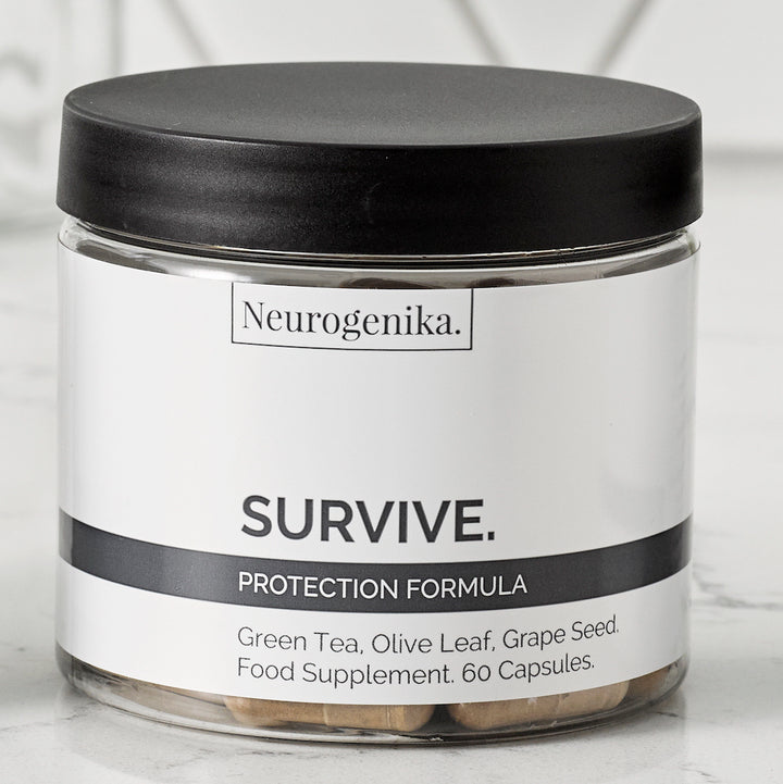 Survive - For Brain Development & Protection