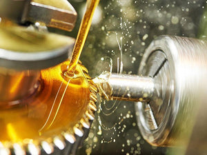 Why is gear oil viscosity important?