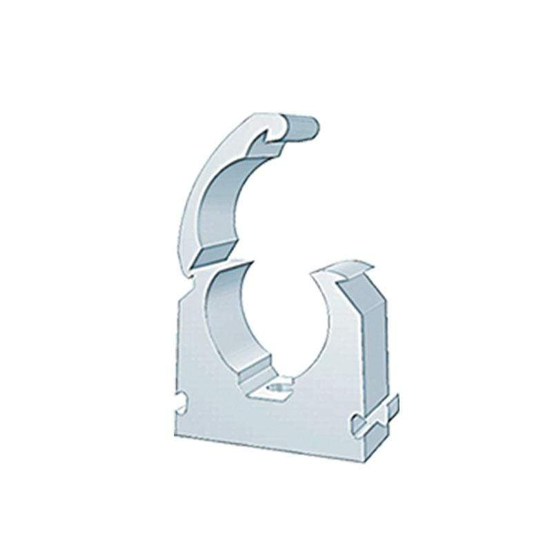 Talon Pipe Clips 15mm Pipe Clips (Pack of 100) 610904411