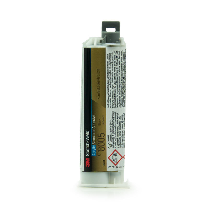 3M Scotch-Weld DP8005 Structural Plastic Adhesive | Univar Specialty Consumables