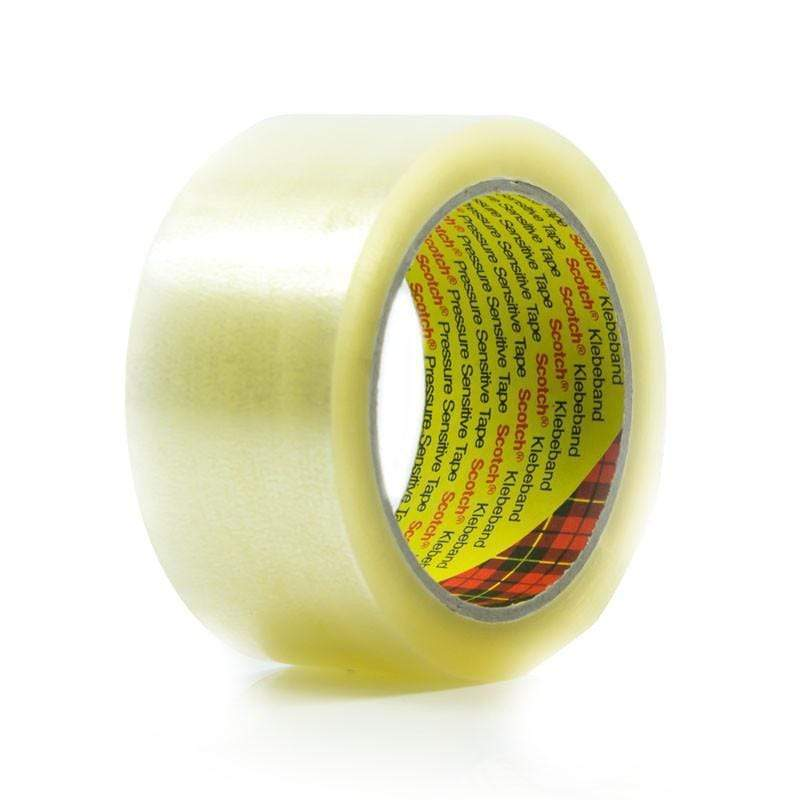 3M 371 Parcel Tape | 3M | Packing Tapes | Univar Specialty Consumables