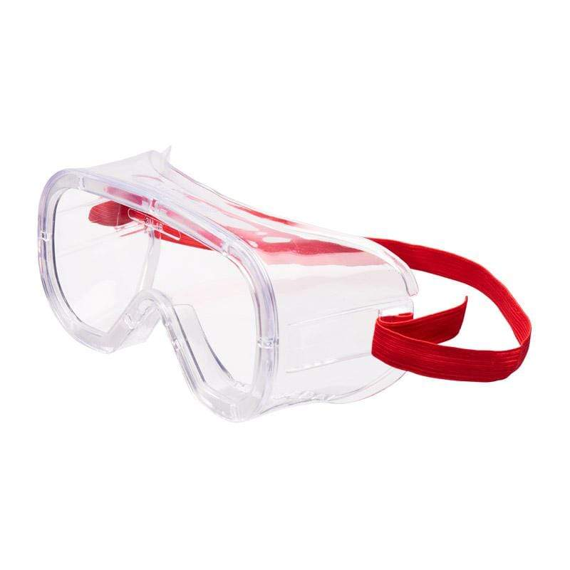 3M 4800 Classic Safety Goggles | 3M | Safety Goggles | Univar Specialty Consumables