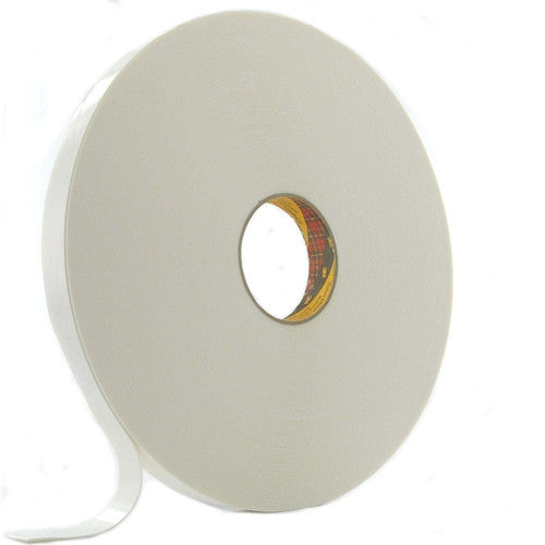 3M Scotch-Mount Double Coated Foam Tape 9547