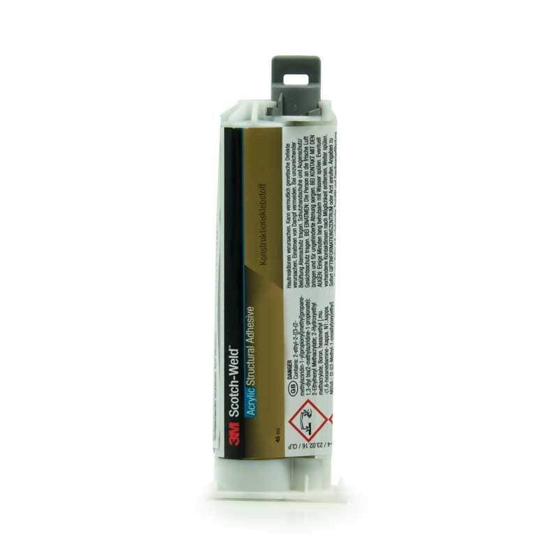 3M Structural Adhesives 3M Scotch-Weld DP8805NS Low Odour Acrylic Adhesive 63BEA/01/0324