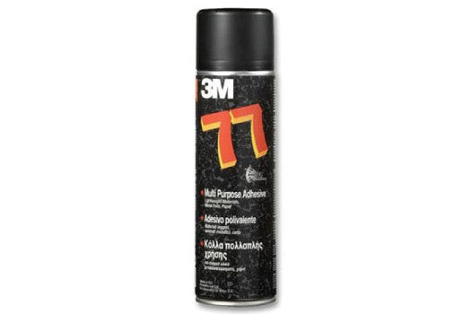 3M 77 Multi-purpose Adhesive Spray