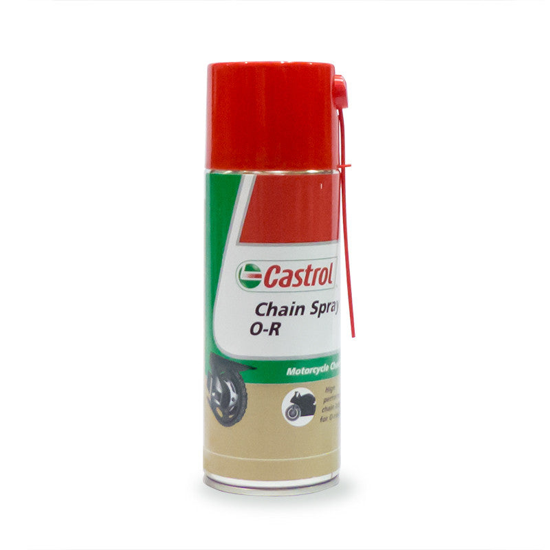 Castrol Chain Spray O-R | Univar Specialty Consumables