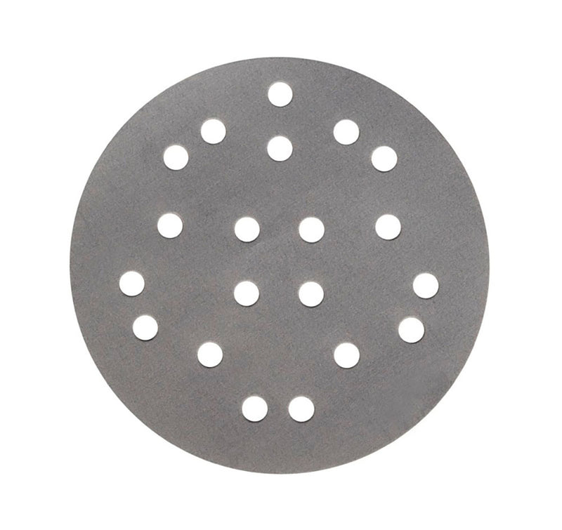 Mirka Q.Silver 77mm sanding disc (Pack of 50)