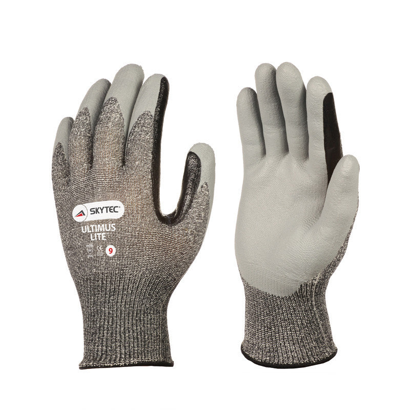 Skytec Ultimus Lite Cut Resistant Nitrile Palm Gloves | Univar Specialty Consumables