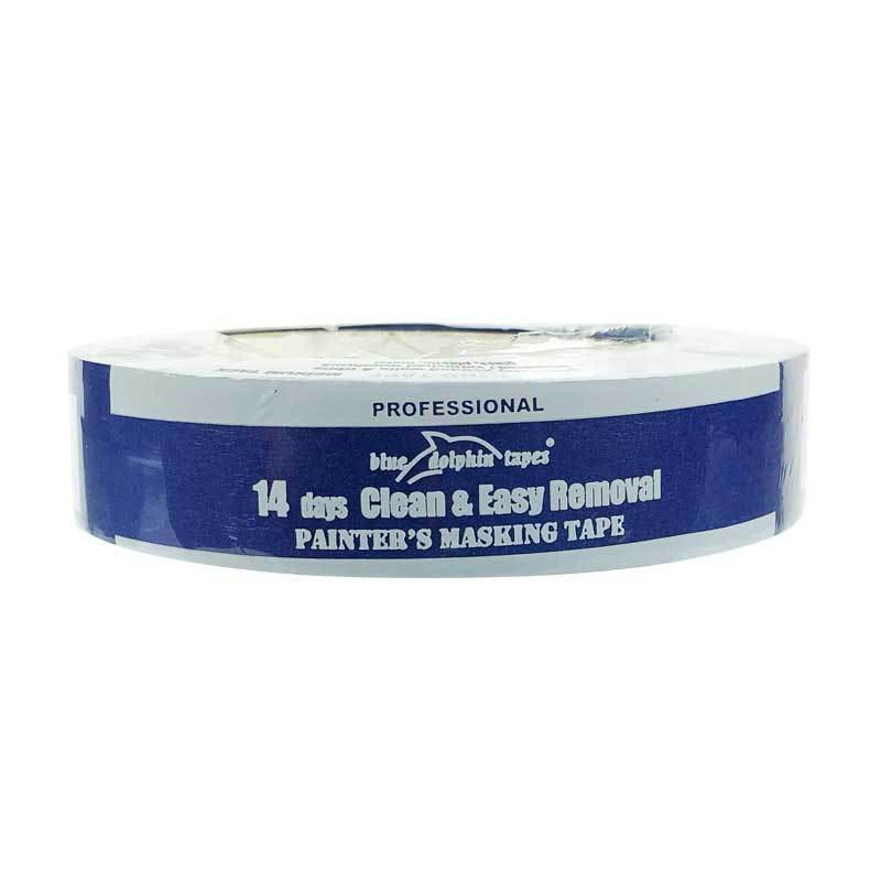 Blue Dolphin Painters Masking Tape