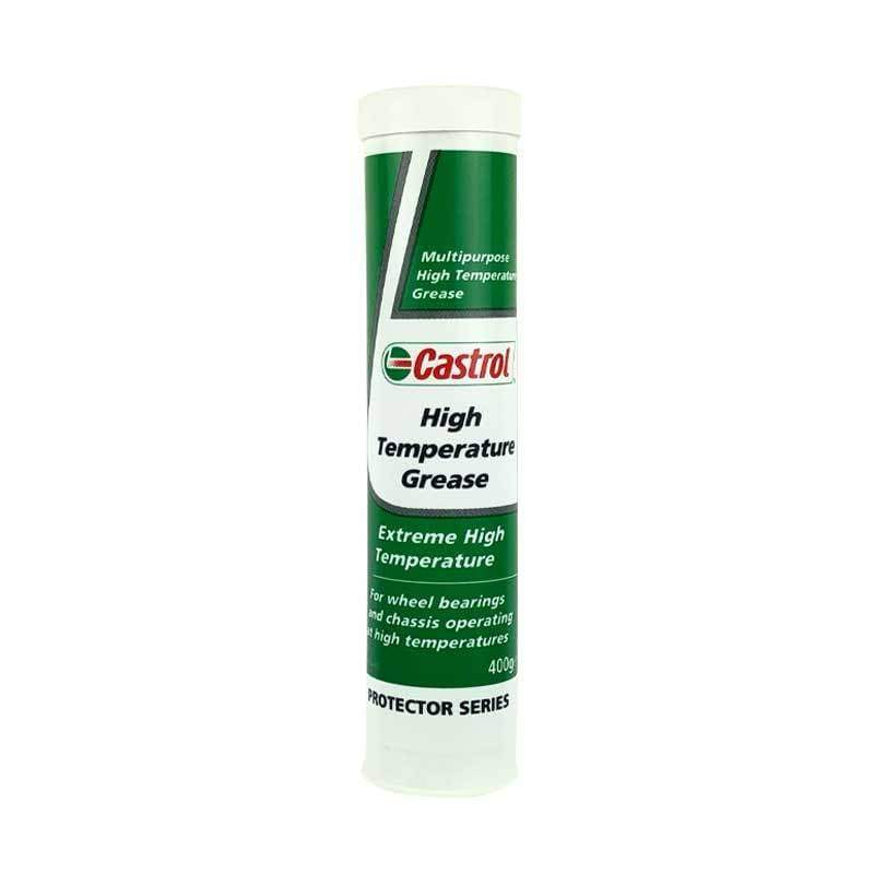 Castrol High Temperature Grease 400g | Castrol | High Temperature Greases | Univar Specialty Consumables