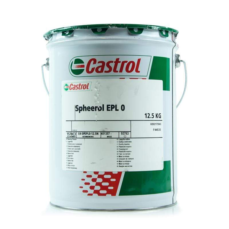 Castrol Multi-Purpose Greases Castrol Spheerol EPL 800157BC3