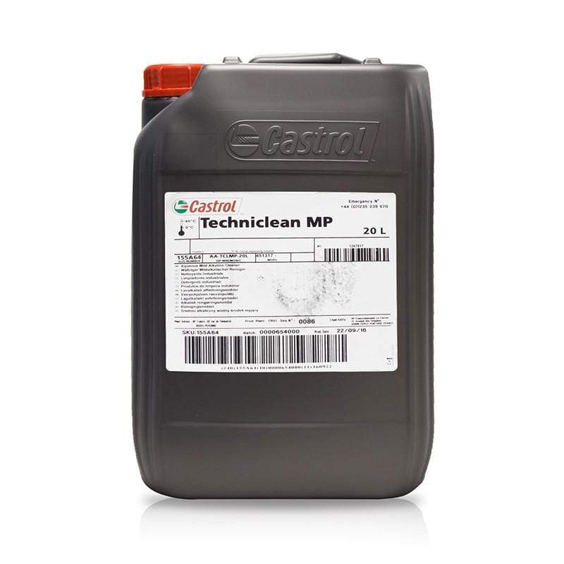 Castrol Cleaners Castrol Techniclean MP Chemical Cleaner 800155A64