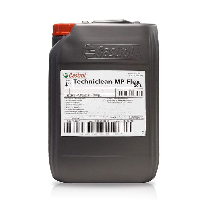 Castrol Cleaners Castrol Techniclean MP Flex 80015672F