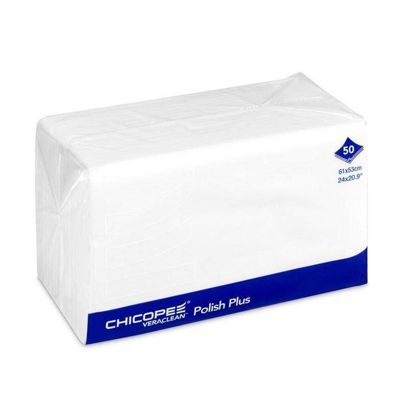 Chicopee Specialist Wipes Chicopee Veraclean Polish Plus wipes 610501597