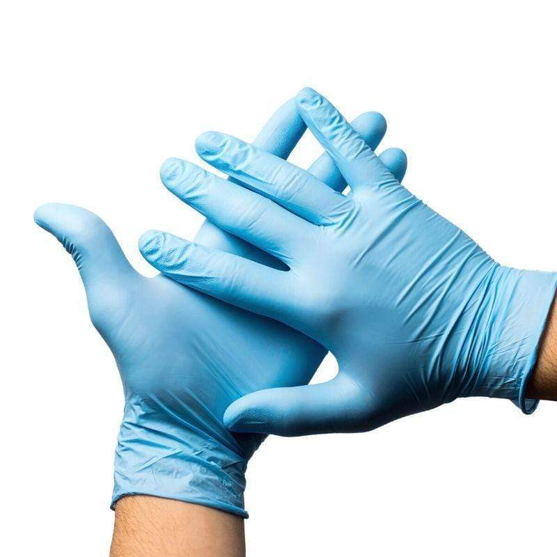Disposable Nitrile Gloves (Pack of 100) | ATL DUNBAR | Disposable Gloves | Univar Specialty Consumables