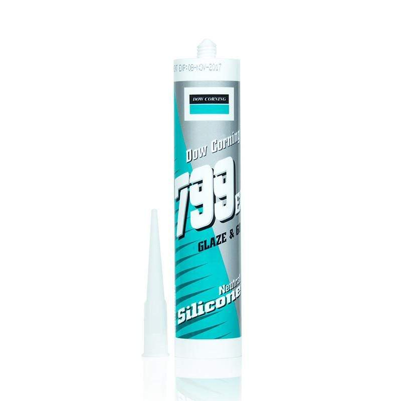 Dow 799 Window Sealant | Dow | Silicone Sealants | Univar Specialty Consumables
