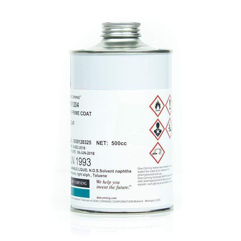 Dow PR-1204 RTV Prime Coat | Dow | Conformal Coatings | Univar Specialty Consumables