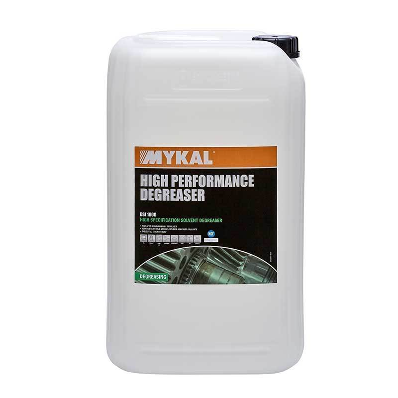Mykal High Performance Degreaser 25L | Mykal | Degreasers | Univar Specialty Consumables