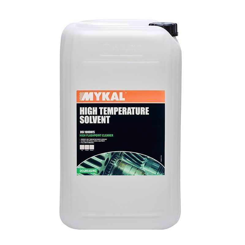 Mykal High Temperature Solvent 25L | Mykal | Degreasers | Univar Specialty Consumables