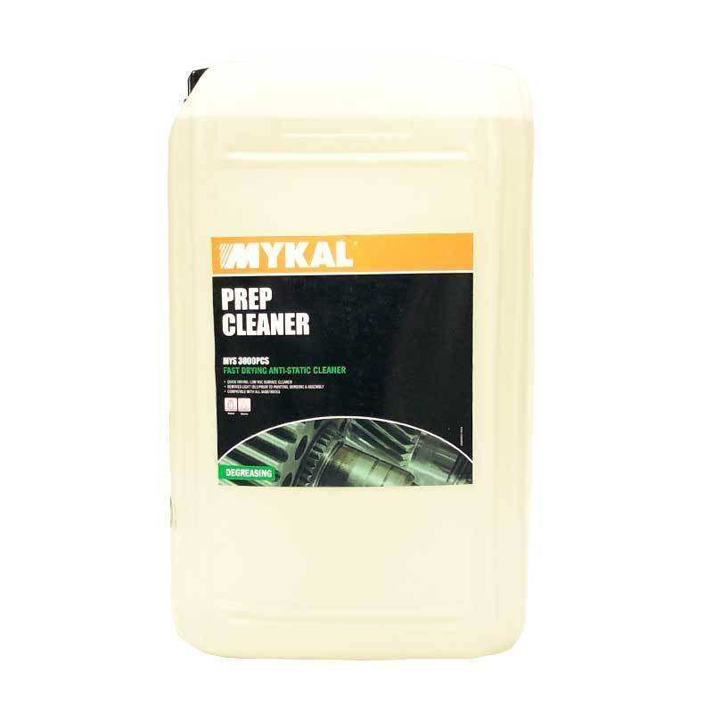 Mykal Surface Cleaners Mykal Surface Preparation Cleaner 25L 610732200