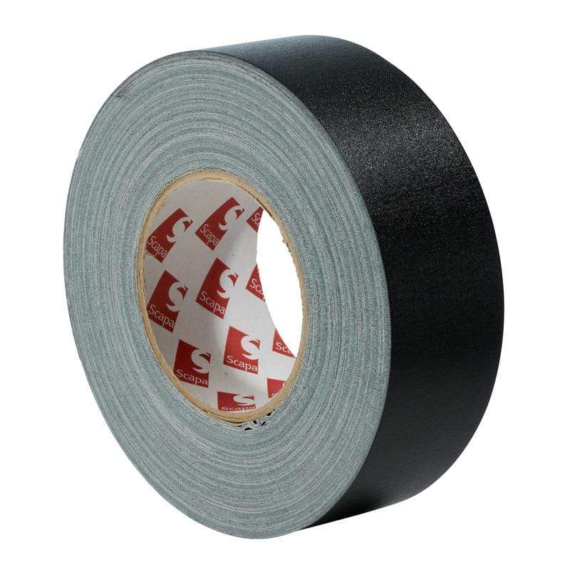 Scapa Cloth Tapes Scapa 3101 Waterproof Duct Tape 610262769