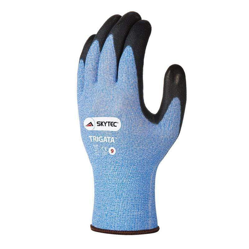 Globus Cut Hazard Gloves Skytec Trigata Cut Resistant Work Gloves 610408796