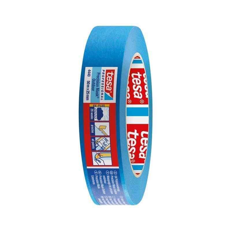test Outdoor Masking Tape | Precision Edge Masking Tapes | Decorating Supplies | Univar SC
