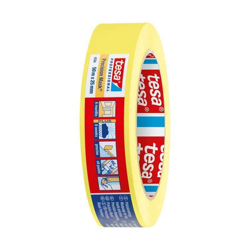 Tesa Masking Tapes | UK distributor | Univar SC