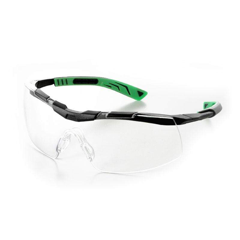 Univet 5X6 Anti-Scratch Safety Glasses | Univet | Safety Glasses | Univar Specialty Consumables