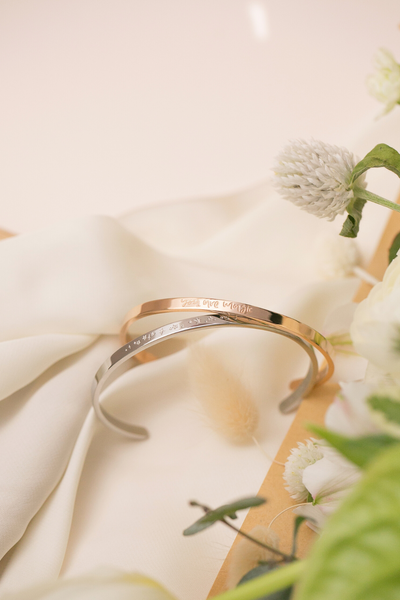 Valentine's Add Ons | The Mindful Company Reminder Cuff